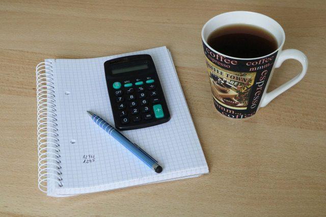 Budżet domowy - korzyści